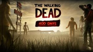 The Walking Dead: 400 Days – Cómo superar los 6 episodios