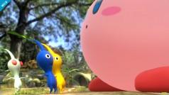 Smash Bros. de Wii U: Nueva imagen da pistas de un posible ¿aliado?