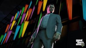 GTA 5: Michael es el protagonista favorito de los fans de Softonic