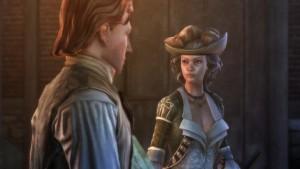 Assassin's Creed 4 detalla el regreso de Aveline, solo en PS3 y PS4