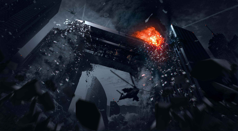 Call of Duty Ghosts llega a Wii U, no será un port de PS4 y Xbox One