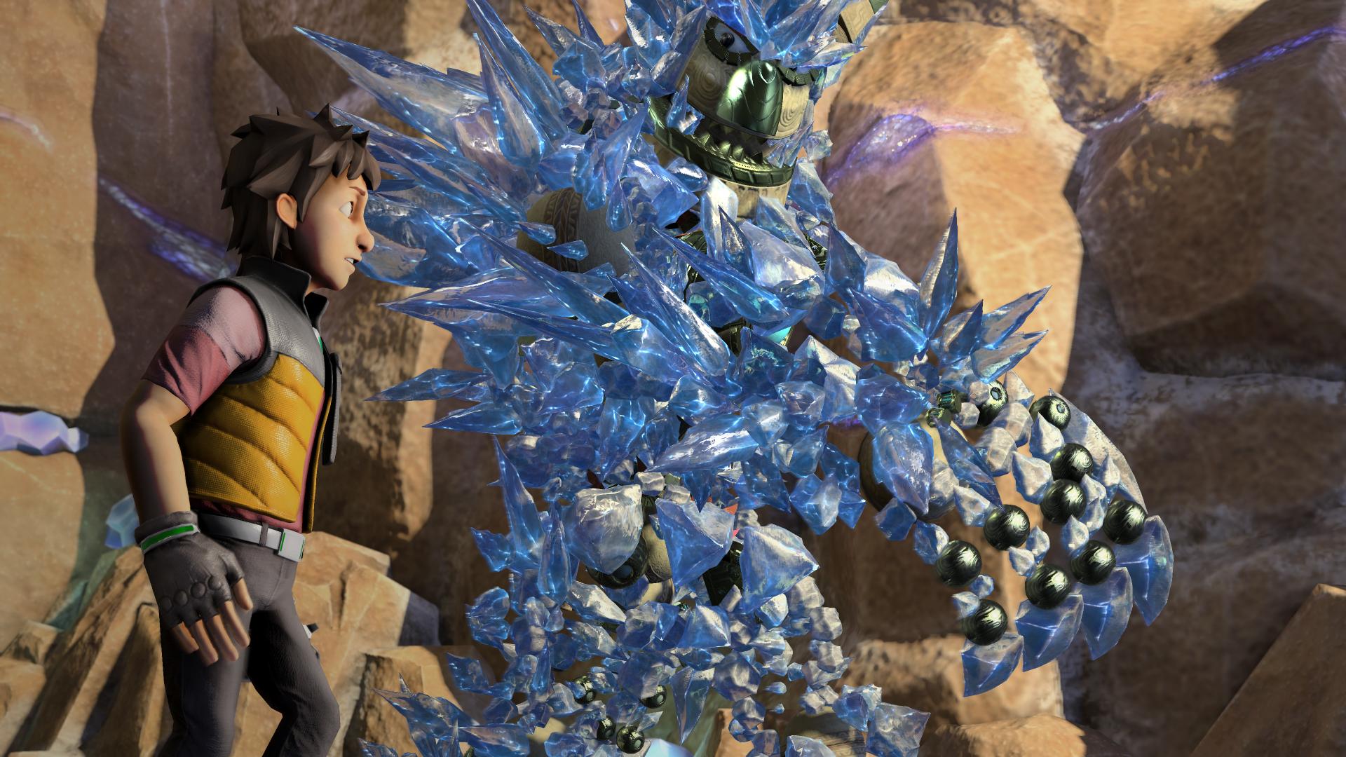 PS4 vs Xbox One: X-1 se queda sin juego familiar de lanzamiento