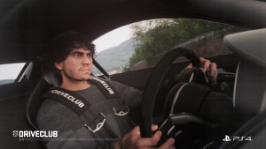 Drive Club de PS4 presentará demo mejorada en la gamescom 2013