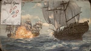 Assassin's Creed 4: El multijugador no tendrá batallas navales