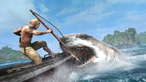 Assassin's Creed 4 de PS3: ¡Nadie ha visto sus gráficos todavía!