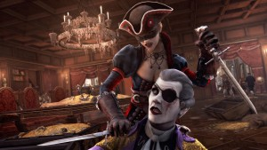 Assassin's Creed 4: Primeras imágenes del multijugador cooperativo