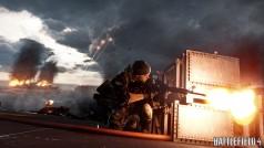 Battlefield 4: ¿Podrás pasar tus datos multijugador de PS3 a PS4?