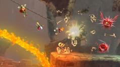 Rayman Legends de Wii U es la versión más cara de todas
