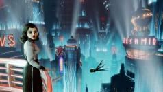 BioShock Infinite amplia su final con dos DLC: Volverás a Rapture