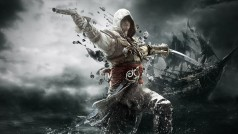 Assassin's Creed 4 quiere evitar misiones secundarias aburridas