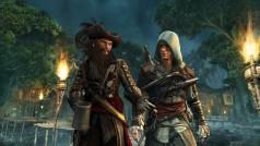 Assassin's Creed 4 premia a los sigilosos con las mejores recompensas