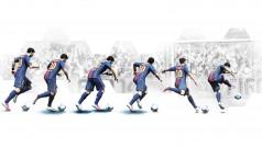 FIFA 14 aclara diferencias entre PS3 / 360 y PS4 / X-1: Gráficos, IA