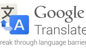Google trabaja en un traductor de voz universal