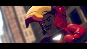 LEGO Marvel Super Heroes: Stan Lee será personaje jugable