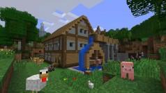 Minecraft: App para recrear fácilmente cualquier objeto real