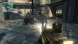 Call of Duty Ghosts: Modern Warfare 4 sigue en marcha – Rumor