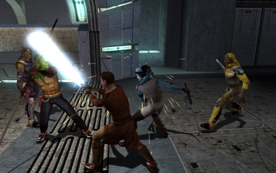 PS4 BioWare
