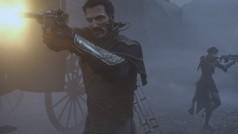"""The Order: 1886 de PS4: El """"Uncharted"""" que se perdieron Wii U y X-1"""