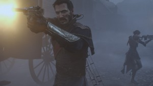 "The Order: 1886 de PS4: El ""Uncharted"" que se perdieron Wii U y X-1"