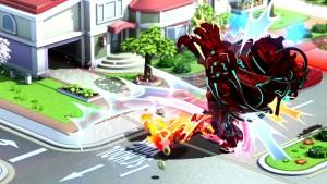 The Wonderful 101 de Wii U: Tráiler con explosiones, caos y héroes