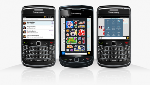 Viber para BlackBerry se actualiza con stickers y llamadas gratis