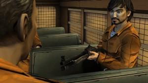 The Walking Dead: 400 Days – Historia de Vince paso a paso