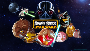 Angry Birds Star Wars se puede descargar gratis en iPhone y iPad