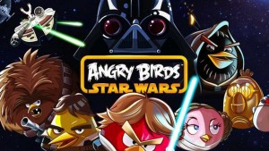 Angry Birds Star Wars 2 en septiembre para Android, iPhone y iPad