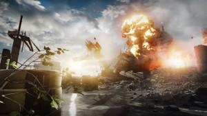 Battlefield 4 podría acabar saliendo en Wii U: El plan de Nintendo