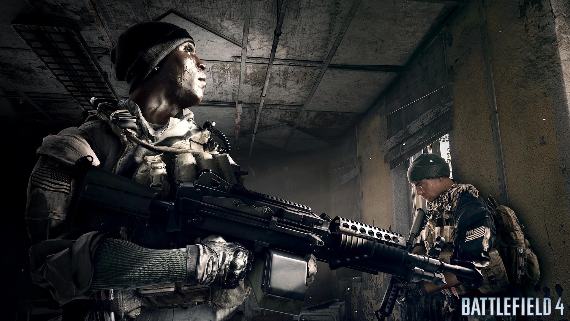 PS4 vs Xbox One: Battlefield 4 anuncia más diferencias next-gen