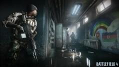 Battlefield 4: Multijugador con 70 jugadores en lugar de 64 – Rumor