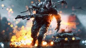 Battlefield 4: ¿Una campaña para ganar de Call of Duty: Ghosts?