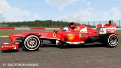 F1 2013 se anuncia con tráiler: PC, PS3 y 360 en otoño
