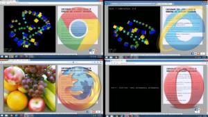 Firefox 22, Internet Explorer 11, Chrome 28 y Opera 15: ¿qué navegador es más rápido?