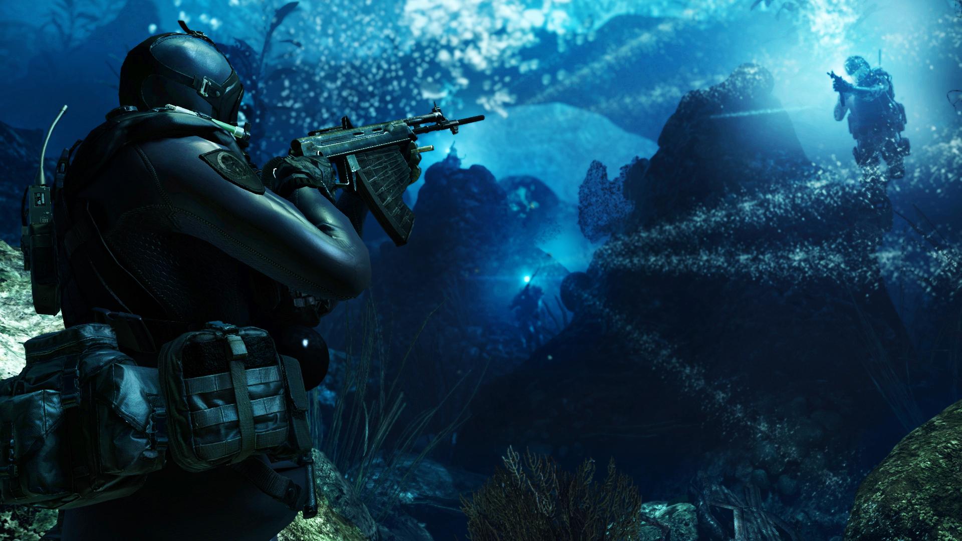 Call of Duty: Ghosts explica por qué es una película lineal
