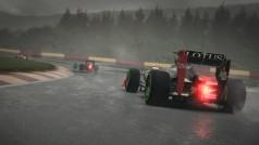 """F1 2013 no llega a Wii U: """"Tendríamos que crear un juego diferente"""""""