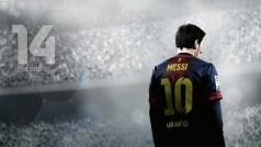 FIFA 14 en camino: FIFA Ultimate Team está temporalmente offline
