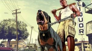 GTA 5: Debes cuidar a Chop, el perro de Franklin, o lo perderás