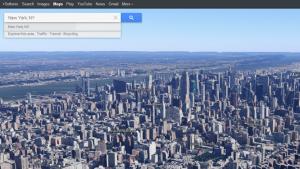 Google abre la versión de prueba del nuevo Google Maps a todos sus usuarios
