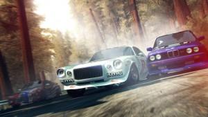 Grid 2 lanza nuevo DLC con cuatro coches de edición especial
