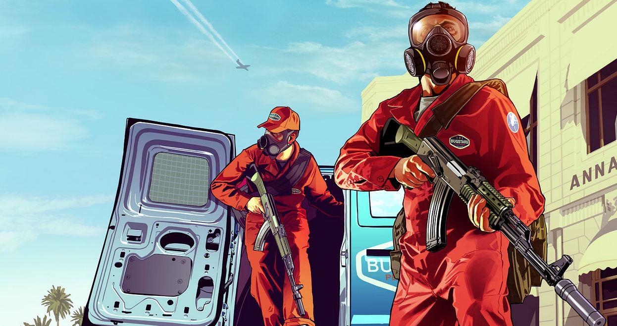 GTA 5: ¿Dónde ver el primer vídeo con gameplay? Dos opciones