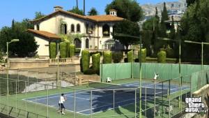 Las casas de GTA 5 serán mucho más caras que las de San Andreas