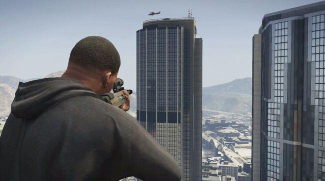 Rockstar: GTA 5 para PS3 y Xbox 360 tendrán gráficos casi iguales