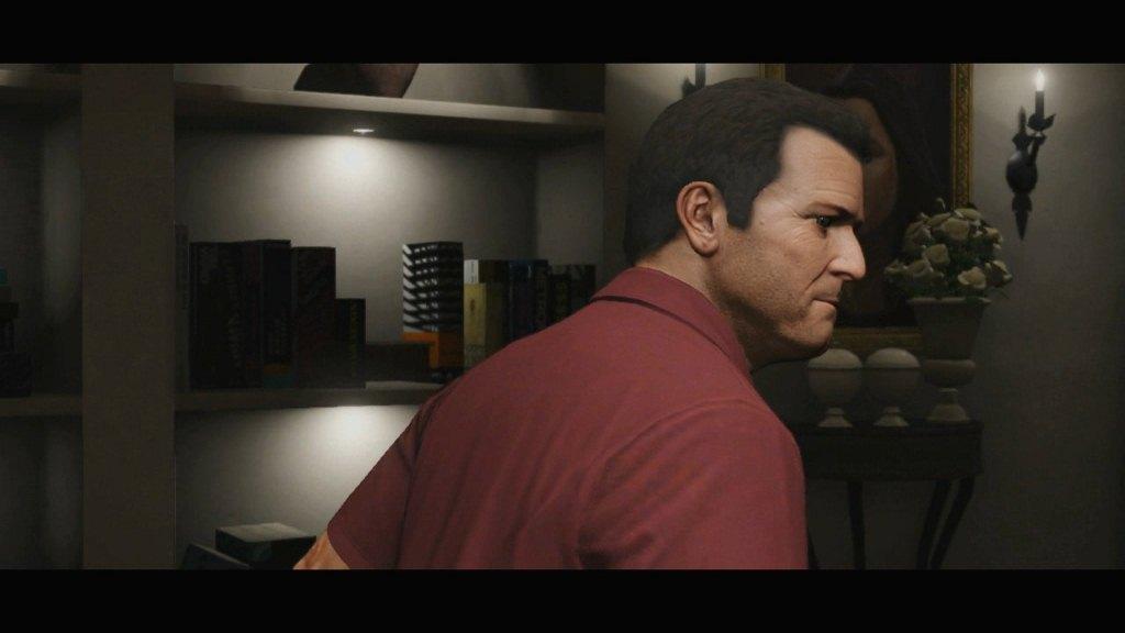 Fan de GTA 5 crea el plano no-oficial de la casa de Michael