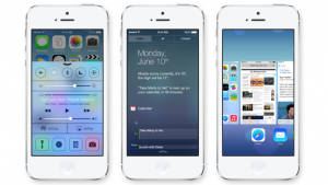Apple lanza iOS 7 beta 3 y Mac OS X Mavericks Develper Preview 3