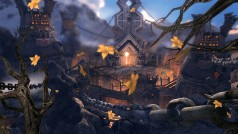 Infinity Blade: Dungeons, juego de iPad, ha sido cancelado