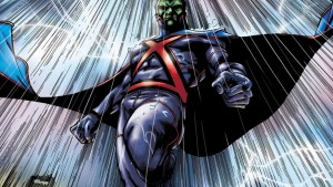 Injustice Gods Among Us: Tráiler de Martian Manhunter (nuevo DLC)