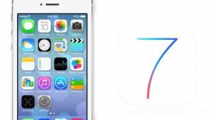 iOS 7: Los desarrolladores descargan la beta 4 o build 11A4435d