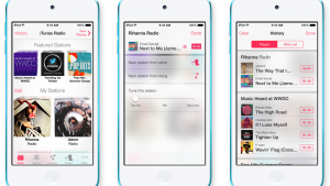 iTunes 11.1: Nueva beta incluye iTunes Radio, rival de Spotify