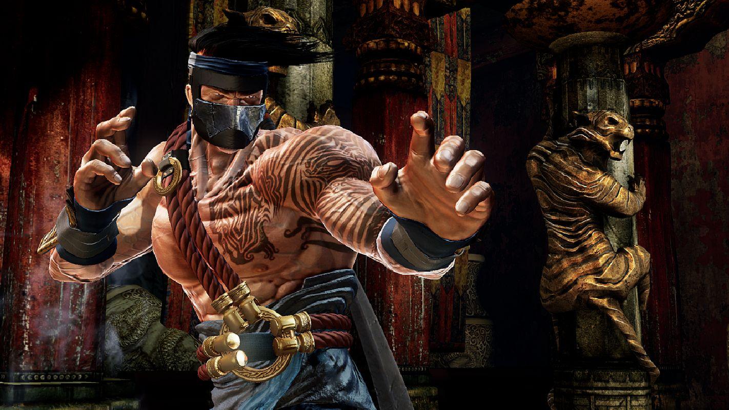 Killer Instinct de Xbox One usará Kinect para los torneos caseros